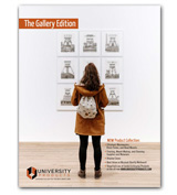 Archival Quality Materials Gallery Edition New Products Catalog